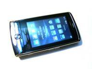Teléfono Móvil Dual sim táctil con FM y TV analógico