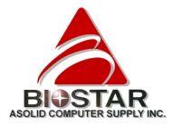 BIOSTAR-Venta/Tienda-Madrid/Vallecas-Distribuidor
