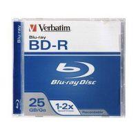 BD-R 2X SINGLE LAYER 25GB PACK .