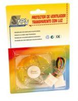 Protectores de seguridad para ventiladores de 80x80 mm