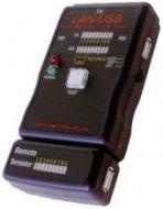 Comprobador de redes USB.