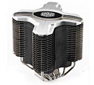 Hyper Z600 refrigeración pasiva