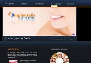 web-implantalia-flash-video-mantenimiento