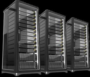 mantenimientos de redes y servidores